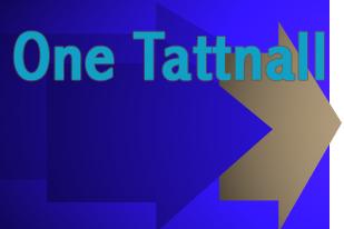 One Tattnall