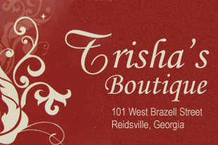 Trisha's Boutique